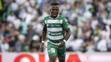 """Deinner Quiñones: """"El futbol mexicano es muy rápido y no tiene margen de error"""""""
