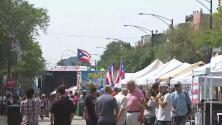 Los puertorriqueños celebran su tradicional Fiesta Boricua este fin de semana en Humboldt Park