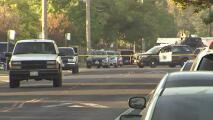 Policías de Sacramento disparan y matan a un hombre armado