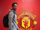 Manchester United logra el fichaje de Raphael Varane en acuerdo con Real Madrid