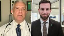 """""""A vacunarse señores"""": los médicos hablan de efectividad, protección y problemas por no inmunizarse"""