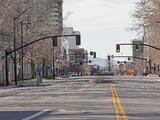 Frente frío permite a Salt Lake City descansar del calor intenso durante algunos días