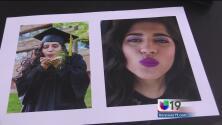 Familiares de Janet Mejía piden justicia en el caso
