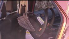 Autoridades reiteran la importancia de utilizar el cinturón de seguridad de los vehículos