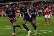 Debutó Lionel Messi durante el encuentro del Paris Saint Germain contra Reims, donde el conjunto parisino se lleva la victoria tras doblete de Kylian Mbappé (16', 63'). El argentino entró durante la segunda mitad, al minuto 63, donde no vio el gol, pero se ha integrado oficialmente a la Ligue 1.