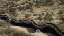 Trump quería sellar la frontera con México con 250,000 soldados, según reporte del New York Times
