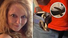 """""""Era un nido de víboras"""": Mujer encuentra 18 serpientes debajo de su cama y La Bronca se llena de pánico"""