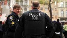 Preocupación por presunto monitoreo de ICE a protestas proinmigrantes en Nueva York