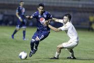 EN VIVO | Motagua y Real Estelí por el pase a la Liga de Campeones