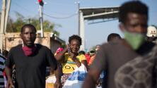 """""""Ellos necesitan apoyo"""": representantes de haitianos en República Dominicana piden flexibilizar medidas contra migrantes"""