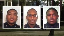 Esto es lo que se sabe del tiroteo donde mataron a un oficial del condado Harris