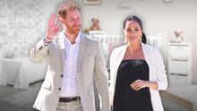 ¿Qué significan Lilibet y Diana? Los nombres de la hija de Meghan Markle y el príncipe Harry
