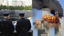 📸  20 años después: Recordamos el día que los atentados de 9/11 cambiaron al mundo