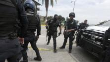 Guanajuato vive terrible masacre: asesinan a nueve personas que asistían a un velorio