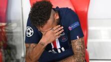 Neymar rompe su silencio tras su nueva lesión