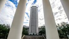 ¿Quién es el cubanoamericano que puede llegar a ser el presidente del Senado de Florida?