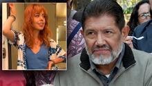 Juan Osorio aclara por qué su novia Eva Daniela no estará en su próxima telenovela