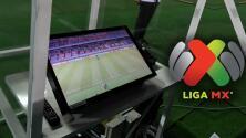 El VAR se implementará en la Liga MX para el final de este Apertura 2018