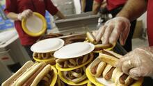 Comer un hot dog podría quitarle 36 minutos de vida a los neoyorquinos