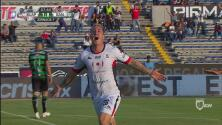 ¡El Lobo ya mordió! lo gana la BUAP con gol de Ramos