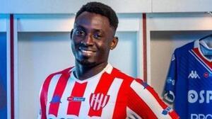 Seattle Sounders FC incorporó al central colombiano Yeimar Gómez Andrade