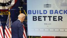 Lo que incluye el nuevo plan de gasto social de Biden (y lo que quedó fuera)