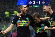Resumen | ¡Se le acabaron las balas! Sheriff cae 3-1 ante el Inter