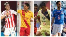 ¿Liga MX se convirtió en trampolín de extranjeros para la MLS?