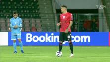 Resumen del partido Albania vs San Marino