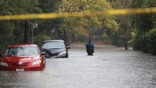 A pesar de dejar inundaciones y apagones, los fuertes aguaceros fueron bien recibidos en California