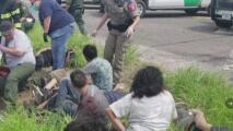 Esto es lo que se sabe del accidente en la frontera de Texas y sobre las víctimas que murieron en el incidente