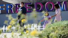 ¿Fue apresurada la decisión de levantar el mandato de uso de mascarilla en Los Ángeles? Esto opinan residentes