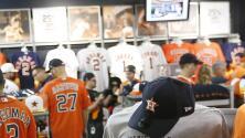 Así ha sido el impacto económico que se ha generado en torno a la afición de los Astros de Houston