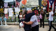 Desconsuelo y lágrimas: autoridades descartan las posibilidades de encontrar vida bajo los escombros en Surfside
