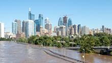 Así es como puedes informar sobre los daños causados por la tormenta Ida en Filadelfia
