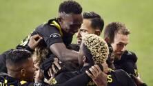 ¡Un año complicado! La MLS tuvo que superar obstáculos en su temporada 25