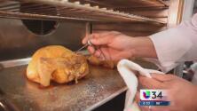 Medidas para evitar la contaminación de la comida para este 4 de julio
