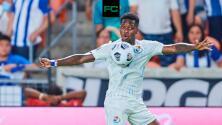 ¿Por qué Panamá está al borde de la eliminación en la Copa Oro?