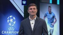 Javier Zanetti espera una final de Champions distinta
