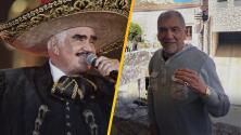 Martín Urieta revela que se despidió de 'Chente' durante un reunión que tuvieron antes de su accidente