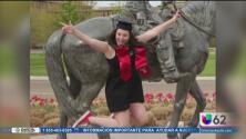 Mujer de Cedar Park resulta herida durante el tiroteo en las Vegas