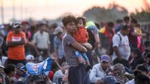 Coalición ofrece ayuda al gobierno para procesar casi 1,000 casos de asilo rechazados durante el gobierno de Trump