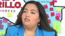 Wendy Carrillo, hispana y candidata al congreso de EEUU por el distrito 34 de California