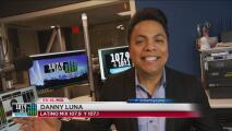 #EnElMix: Transformacion de la hija de Daddy Yankee y Saul 'El Canelo' Alvarez