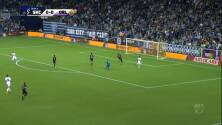Sporting KC  1 -0 Orlando City - GOLES Y RESÚMENES - MLS Regular Season