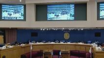 La tragedia en Surfside entró en la agenda de la Comisión de Miami: así transcurrió la sesión