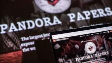 En un minuto: Filtración de Pandora Papers muestra maniobras financieras de expresidentes, magnates y famosos