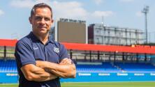 Oficial: El Barcelona ya nombró nuevo entrenador interino