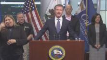 """""""Gavin Newsom está en un buen momento hacia la reelección"""": experta discute el resultado de la elección revocatoria en California"""