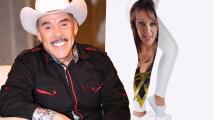 """""""Va a haber otra manoteadera"""": Padre de Jenni Rivera anuncia línea de leggins que venderá por fuera de su boutique"""
